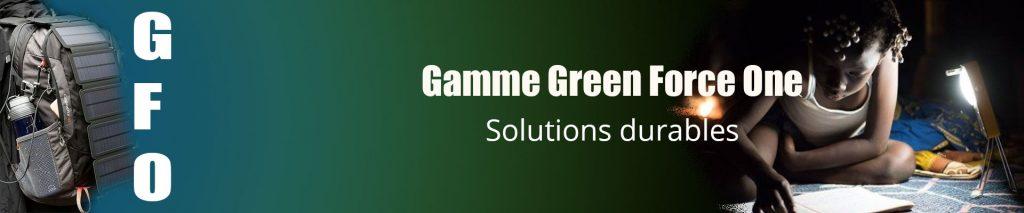 GFO Solutions