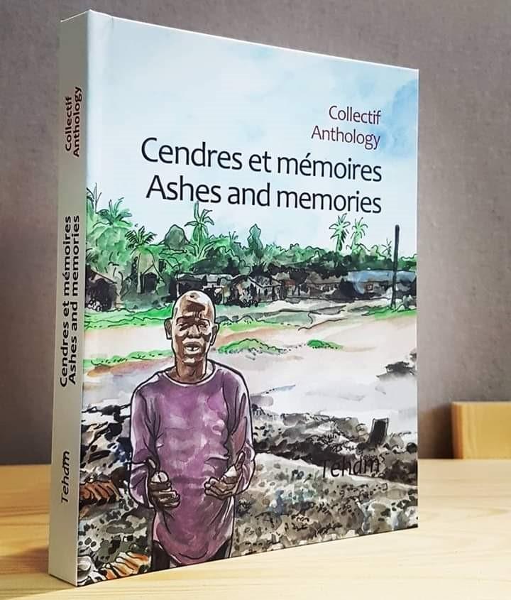 Anthologie Cendres et Mémoires