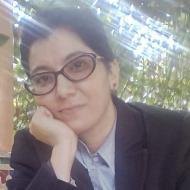Nadia Birouk